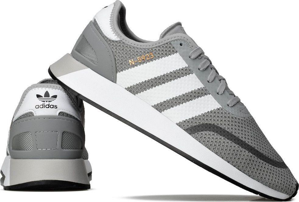 Adidas Buty męskie N 5923 szare r. 44 (CQ2334) ID produktu: 5921623
