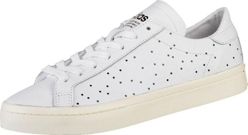 Adidas Buty damskie Courtvantage W białe r. 39 13 (BB5196) ID produktu: 5921648