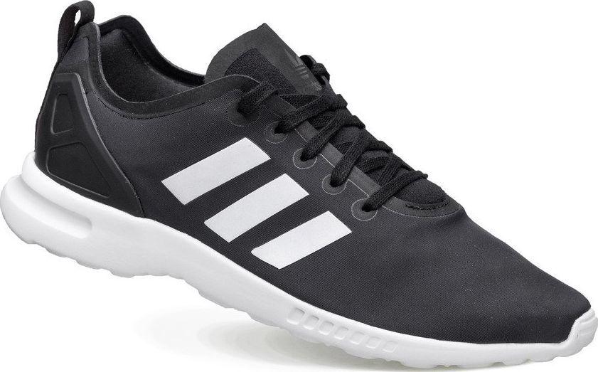 Adidas Buty damskie Zx Flux Adv Smooth czarne r. 36 23 (S79825) ID produktu: 5921659