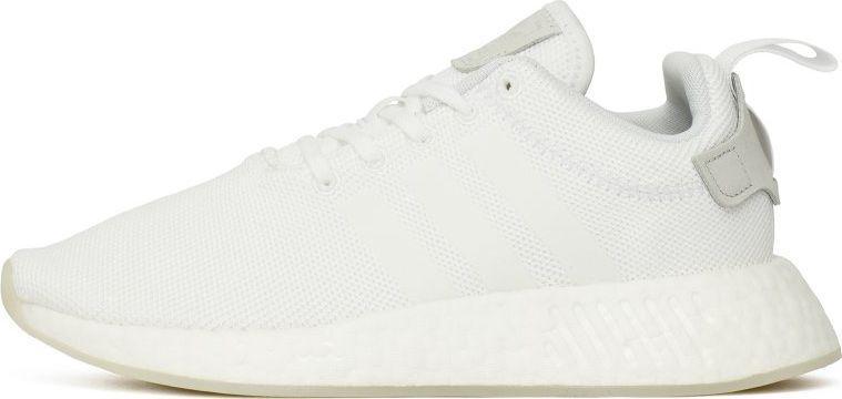 buty męskie adidas jasne z podeszwą białą