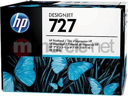 HP Głowica drukująca HP 727 Designjet 1