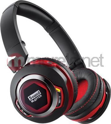 Słuchawki Creative Sound Blaster EVO ZX (70GH028000001) 1