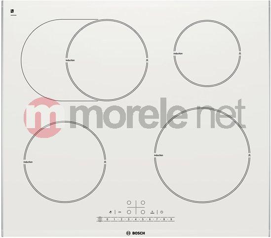Płyta grzewcza Bosch PIB 672F17E 1