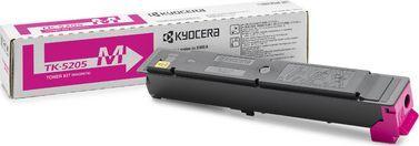 Kyocera Toner TK-5205M magenta (1T02R5BNL0) 1
