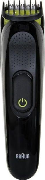 Trymer Braun czarny zestaw MGK 3021 1