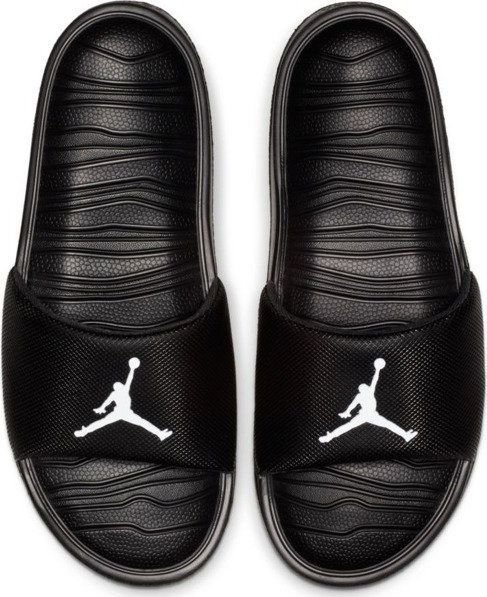 Jordan Klapki męskie Break Slide czarne r. 49.5 (AR6374 001) ID produktu: 5931660