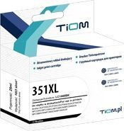 Tiom Tusz Tiom do HP 351XL | D4200/J5730/J6480/C4280 CMY 1