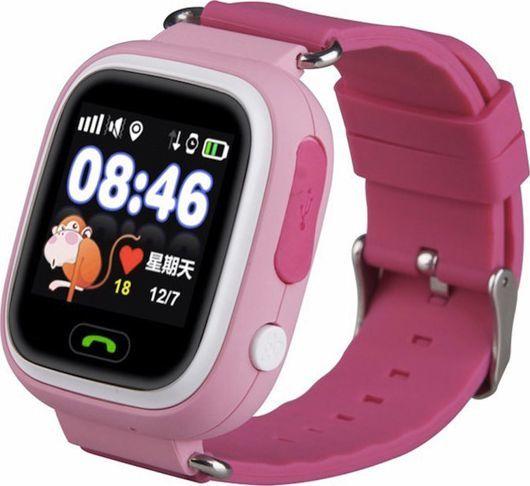 Smartwatch Roneberg RQ90 Różowy  1