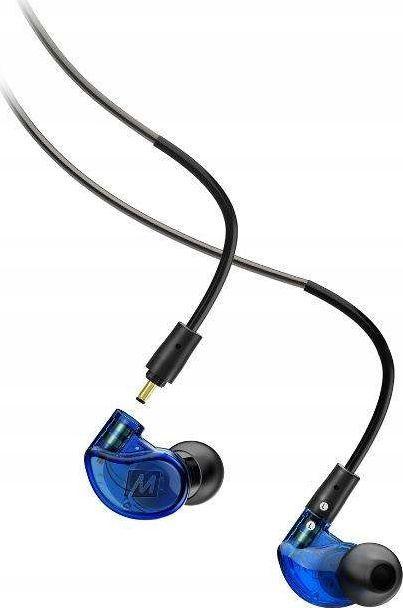 Słuchawki MEE audio M6 Pro 2nd Generation (MEE-M6PROG2-BL) 1