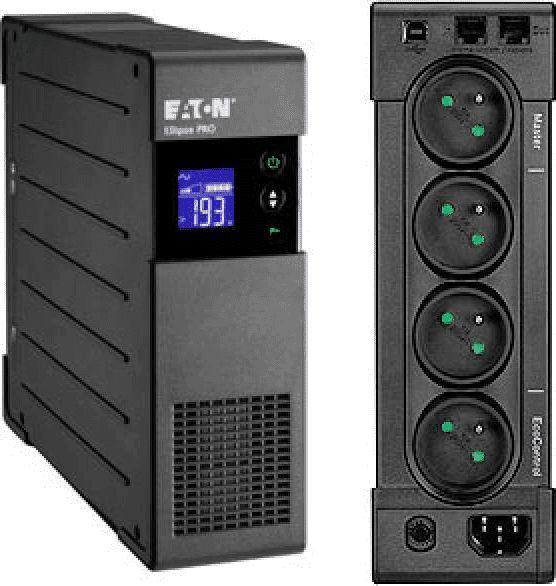 UPS Eaton Ellipse PRO 850 FR (ELP850FR) 1