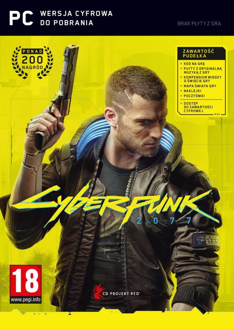 Cyberpunk 2077 PC 1