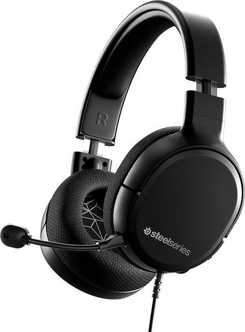 Słuchawki SteelSeries Arctis 1 (61427) 1