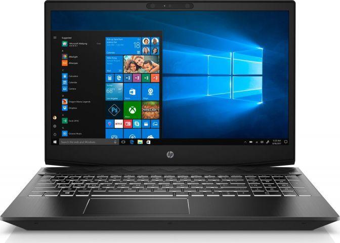 Laptop HP Pavilion Gaming 15-cx0000nw (4UG25EA) 1