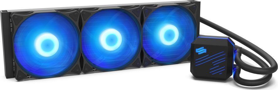 Chłodzenie wodne SilentiumPC Navis RGB 360 (SPC238) 1