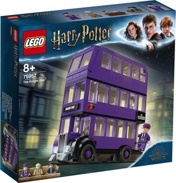 LEGO Harry Potter Błędny Rycerz™ (75957) 1