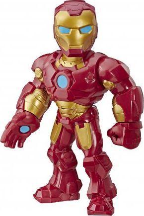 Hasbro Marvel Super Hero Adventures Mega Mighties Iron Man E4132