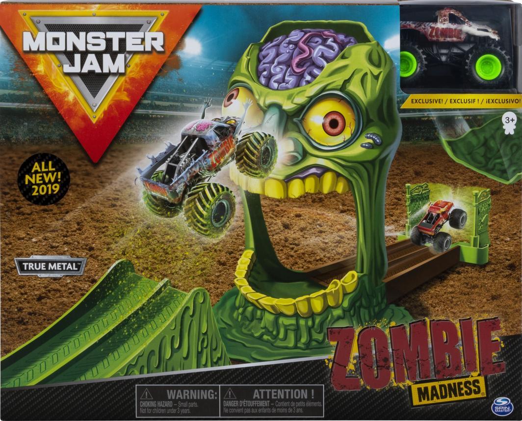 Spin Master Monster Jam 1:64 (6045029/20103383) 1