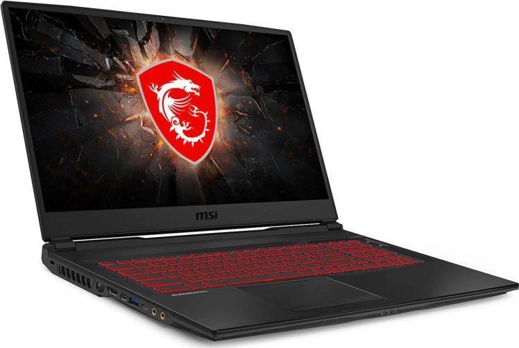 Laptop MSI GL75 9SE-079XPL 1