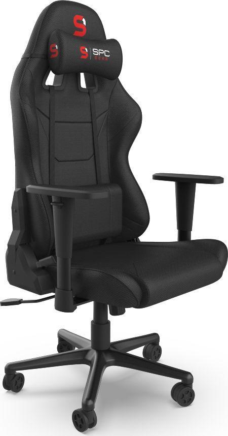 Fotel SPC Gear SR300F V2 Czarny (SPG037) 1