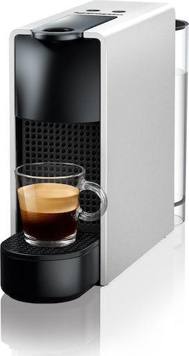 Ekspres na kapsułki Nespresso Essenza Mini Metal (C30-EU3-SI-NE) 1