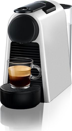 Ekspres na kapsułki Nespresso Essenza Mini (D30-EU3-SI-NE) 1