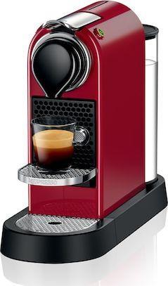 Ekspres na kapsułki Nespresso CitiZ (XN7415) 1