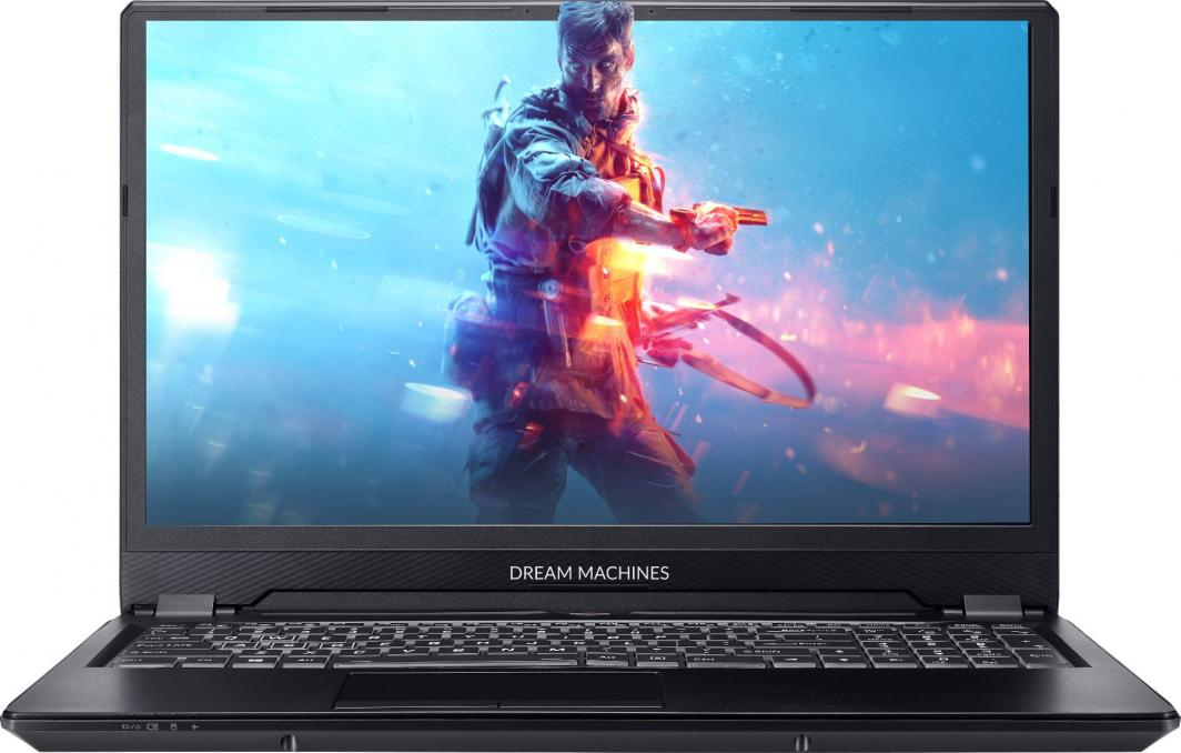 Laptop Dream Machines RS2070Q-16PL28 1
