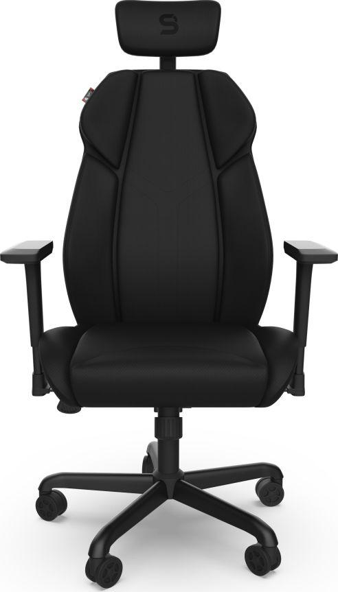 Fotel SPC Gear EG450 BK (SPG040) 1