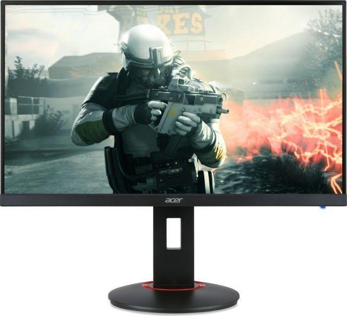 Monitor Acer XF250QCbmiiprx (UM.KX0EE.C01) 1