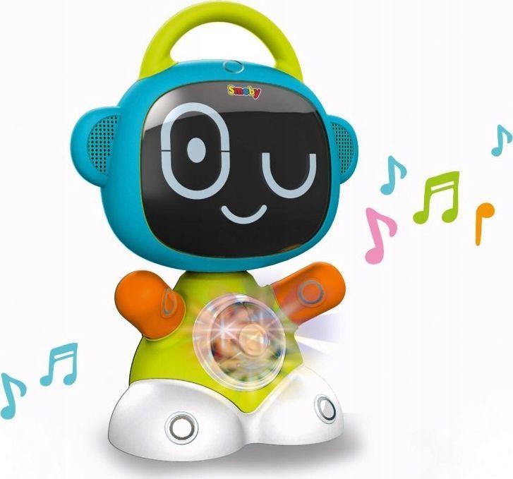Smoby Smart Robot Tic 1