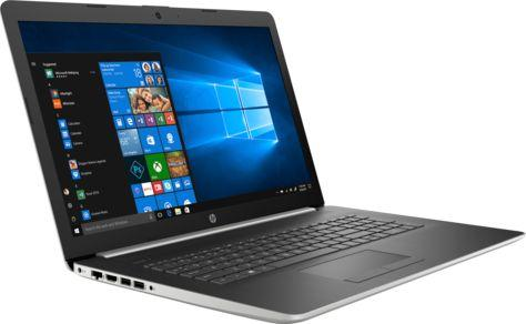 Laptop HP 17-ca1000nw (7JW05EA) 1