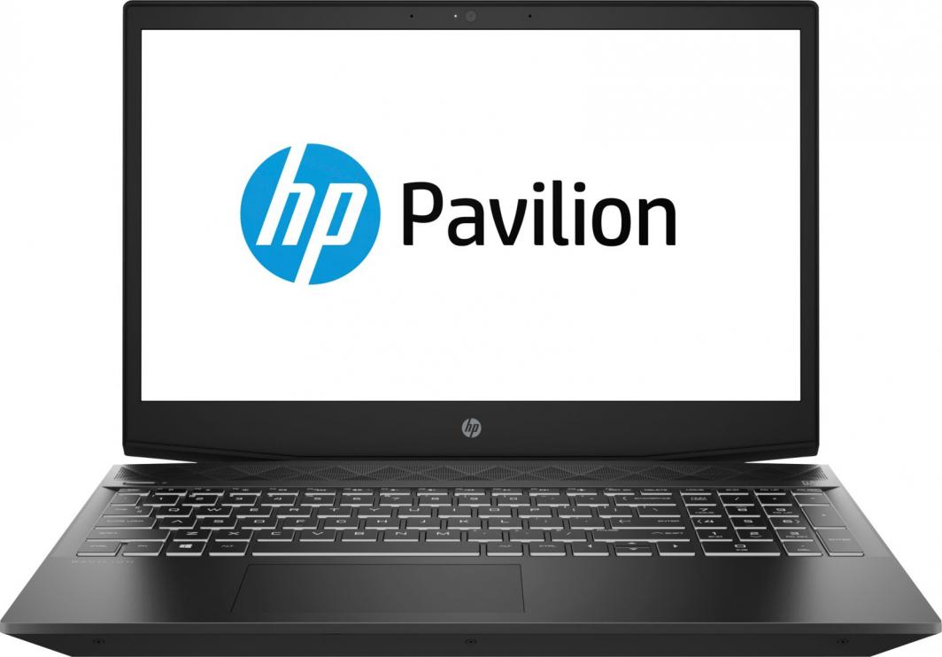 Laptop HP Pavilion Gaming 15 (8BK19EA) 8 GB RAM/ 256 GB M.2 PCIe/ Windows 10 Home 1