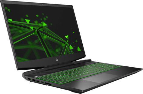Laptop HP Pavilion Gaming 15-dk0036nw (8PP53EA) 1