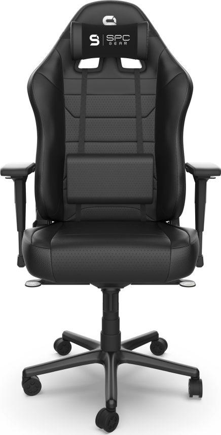 Fotel SPC Gear SR800 BK 1