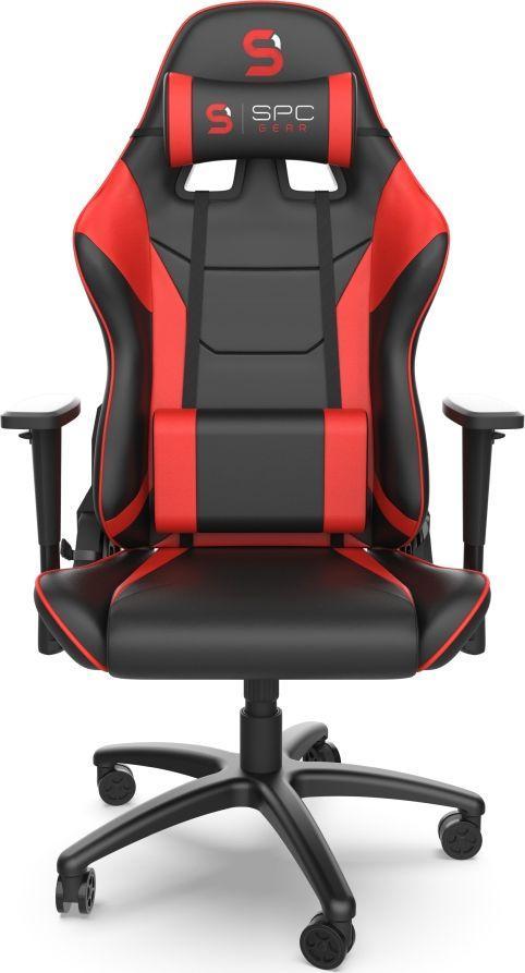 Fotel SPC Gear SR300 V2 Czerwony (SPG035) 1