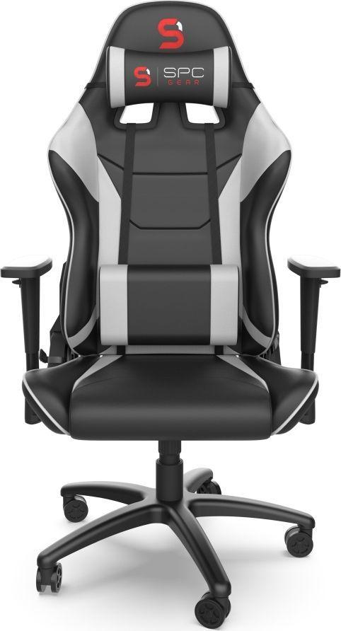 Fotel SPC Gear SR300 V2 Biały (SPG036) 1