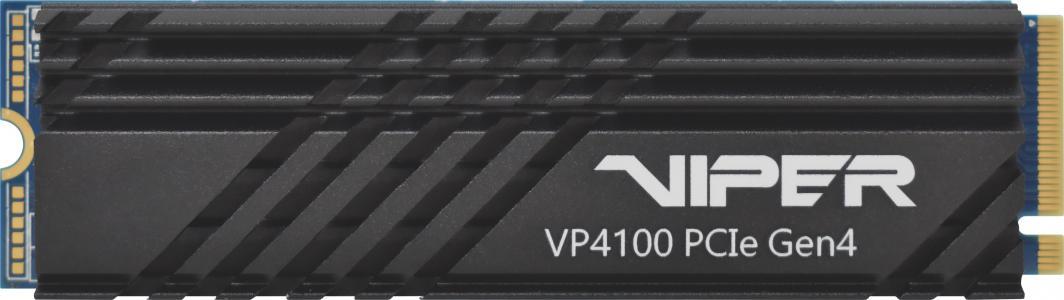 Dysk SSD Patriot VP4100 1 TB M.2 2280 PCI-E x4 Gen4 NVMe (VP4100-1TBM28H) 1