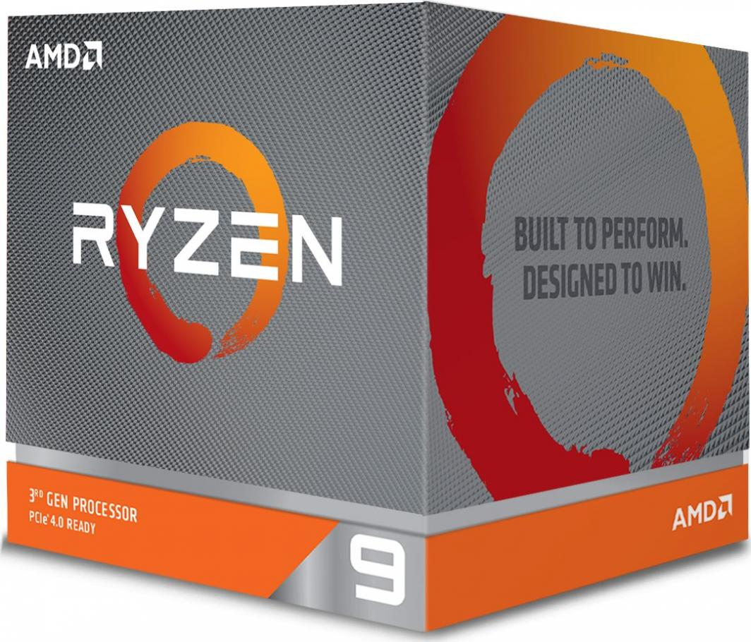 Procesor AMD Ryzen 9 3950X, 3.5GHz, 64 MB, BOX (100-100000051WOF) 1