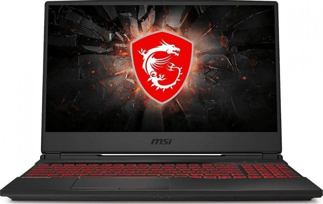 Laptop MSI GL65 9SD-221XPL 1