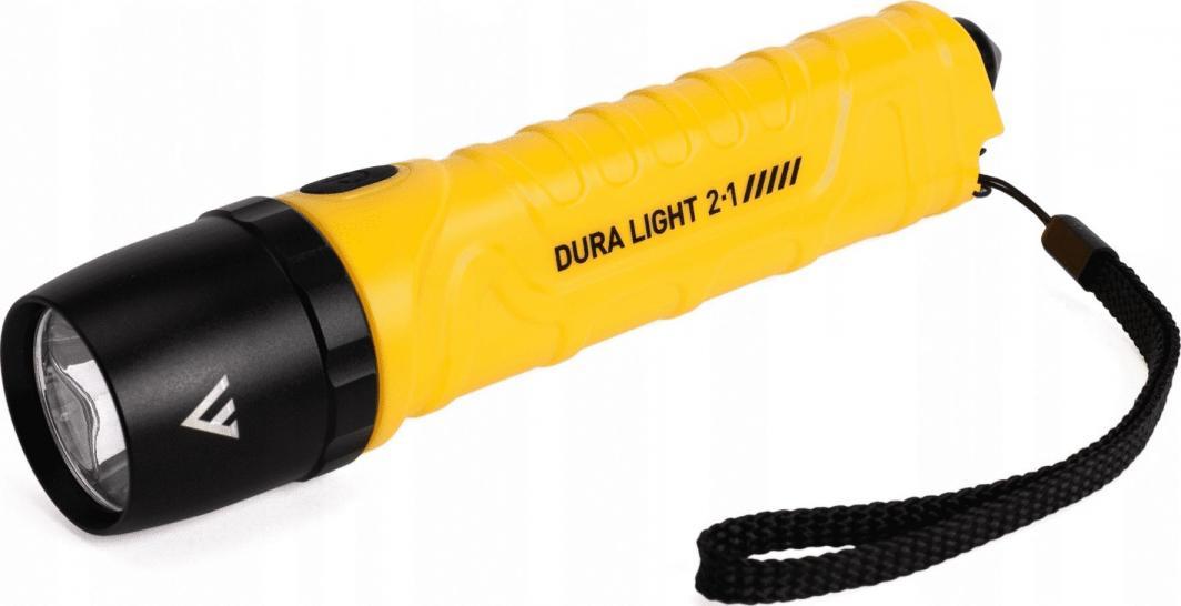 Latarka MacTronic Dura Light 2.1 800lm bateryjna 4xAA (PHH0121) 1