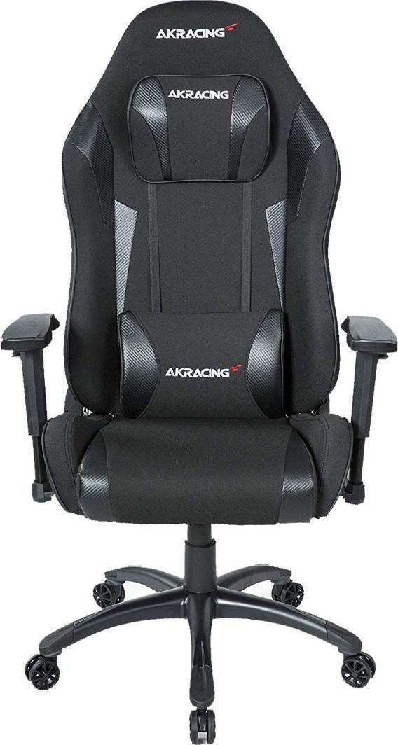 Fotel Akracing Core EX Wide SE (AK-EXWIDE-SE-CB) 1