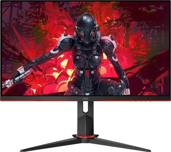 Monitor AOC Q27G2U 1