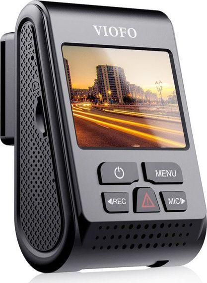 Kamera samochodowa VIOFO A119 V3 1