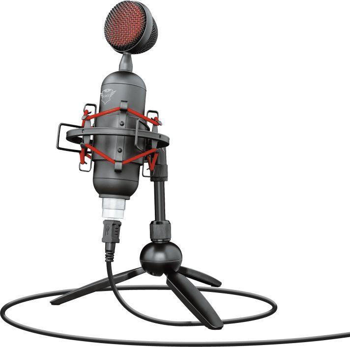 Mikrofon Trust GXT 244 Buzz (23466) 1