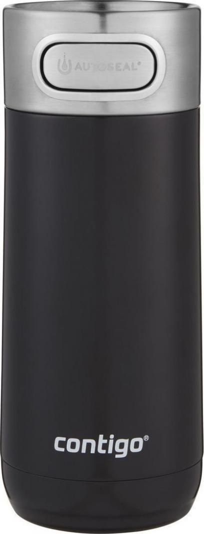 Contigo Kubek termiczny Luxe 360ml Licorice (2104541) 1