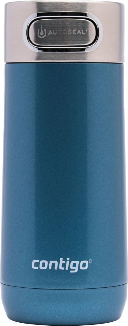 Contigo Kubek termiczny Luxe 360ml Cornflower (2106223) 1