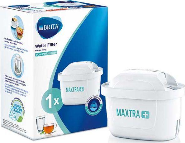 Wkład filtrujący Brita Maxtra+ Pure Performance (1038686) 1