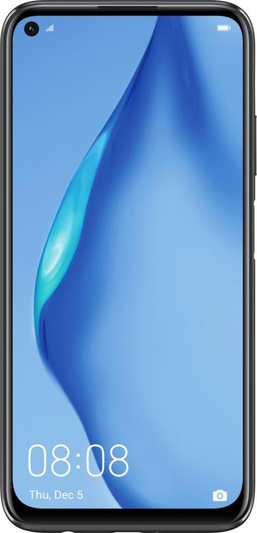 Smartfon Huawei P40 Lite 128 GB Dual SIM Czarny  (51095CJV) 1