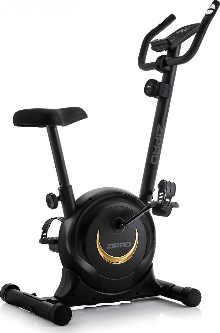 Zipro Rower treningowy magnetyczny One S Gold 1
