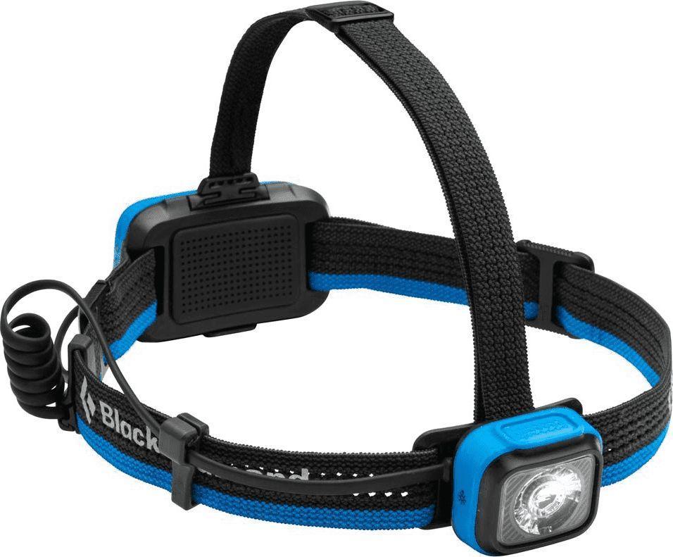 Black Diamond Latarka czołowa Sprinter 275 Ultra Blue 1